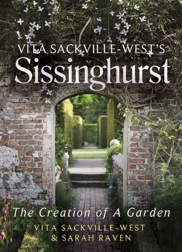 Vita Sackville-West's Sissinghurst: The Creation of a Garden (English Edition) por Vita Sackville-West