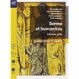 Sermo et humanitas lessico. Manuale-Percorsi di lavoro-Repertorio lessicale-Lessico. Ediz. gialla. Con espansione online. Per le Scuole superiori: 1