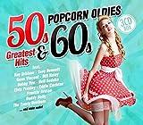 Popcorn Oldies: 50s & 60s Greatest Hits