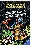 1000 Gefahren in der Wildnis - 5
