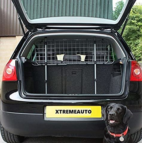XtremeAuto® Heavy Duty Mesh Dog Guard High Quality - Keep