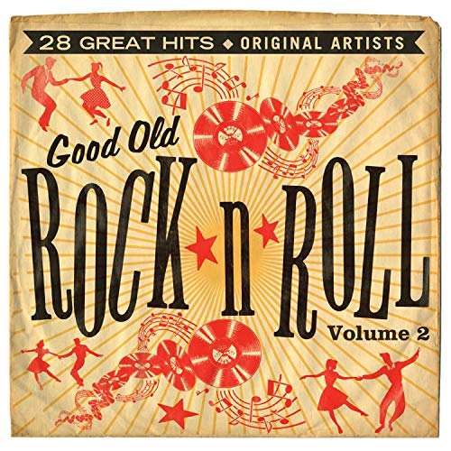 Good Old Rock 'N' Roll Volume 2