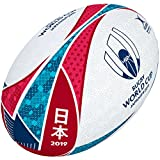 Gilbert Rugby World Cup Japan 2019 Supporter