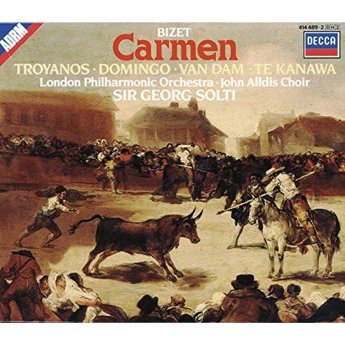 """Bizet: Carmen / Act 2 - """"Au quartier! pour l'appel!"""""""