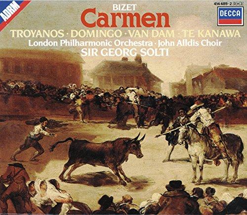Bizet: Carmen - Entracte betwe...