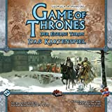 Heidelberger  HEI0300 - Game of Thrones - Der Eiserne Thron: Das Kartenspiel
