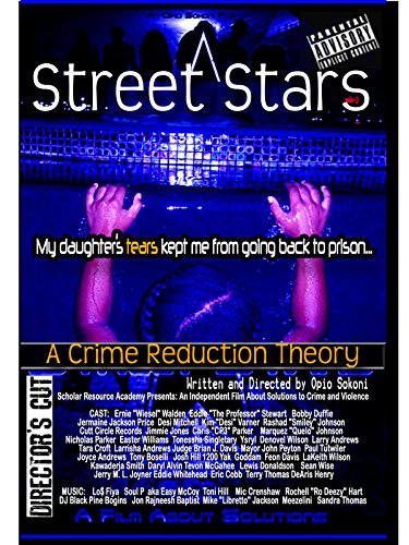 Street Stars: A Crime Reduction Theory [OV]