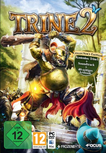 Trine 2 (Collectors Edition)