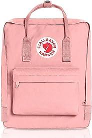 Pink Fjallraven-Kanken Classic SchoolBag School Bag Backpack Canvas Suit for Baby School Kids