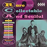 Rare Collectable and Soulful Vol.2