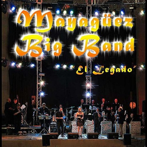 Hace Rato - Mayagüez Big Band