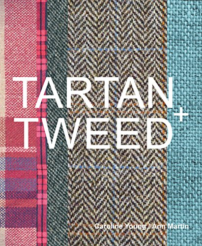 Tartan and Tweed -