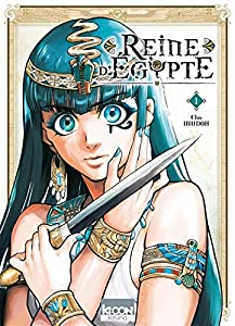Reine d'Egypte Edition simple Tome 1