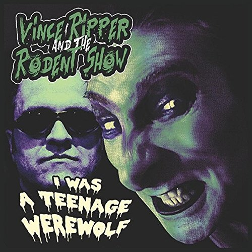I Was A Teenage Werewolf (Vinyl Single) [Vinyl LP]