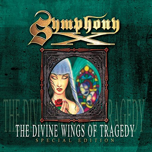 The Divine Wings of Tragedy (S...