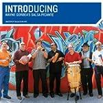 Introducing Wayne Gorbea's Salsa Picante