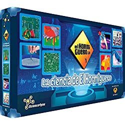 Science4you-605824 La La Ciencia de el Hormiguero (605824