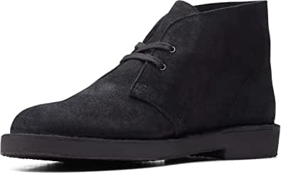 Clarks Bushacre 3 Beeswax Leather