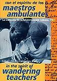In the Spirit of Wandering Teachers: Cuba's Literacy Campaign, 1961 (International Congress)