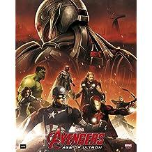 Grupo Erik Editores   Mini Poster Avengers Age Of Ultron