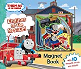 Thomas & Friends: Engines to the Rescue! Magnet - Best Reviews Guide