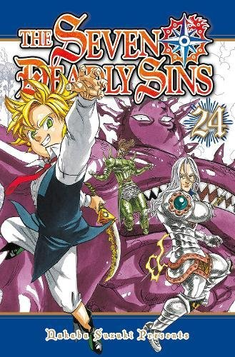 Seven Deadly Sins 24, The
