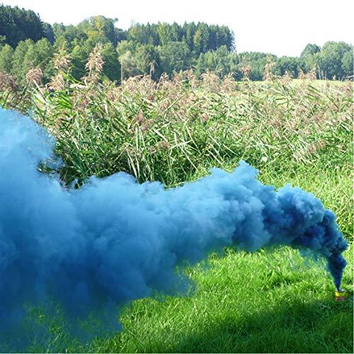 Raucherzeuger Mr. Smoke Typ 2 in Blau