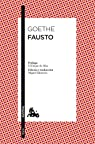 Fausto par Goethe