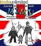 Lerne Englisch mit Mimi: Mimi geht sp...