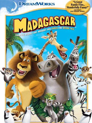 Madagascar [OV]