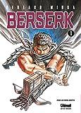 Berserk - Tome 01 - Format Kindle - 9782331024825 - 4,99 €