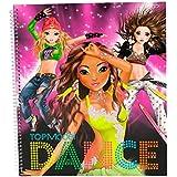 TOPModel 7937.001 - Coloring Book, multicolor