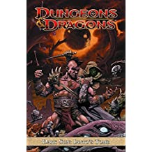 Dungeons & Dragons: Dark Sun - Ianto's Tomb (Dungeons & Dragons (Idw Quality Paper)) by Alexander Irvine (2012-08-14)