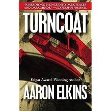 Turncoat (English Edition)