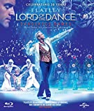 Michael Flatley's Lord of the Dance: Dangerous Games [Blu-ray]