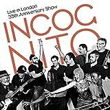 Incognito -Live in Lonon - 35th Anniversary Show [Blu-ray]