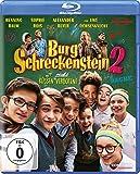 Burg Schreckenstein 2 - Küssen nicht verboten! [Alemania] [Blu-ray]