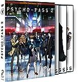 Psycho Pass 2 Temporada DVD España