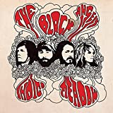 Songtexte von The Black Angels - Indigo Meadow