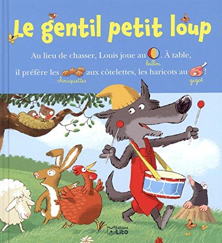 """<a href=""""/node/17407"""">Le gentil petit loup</a>"""