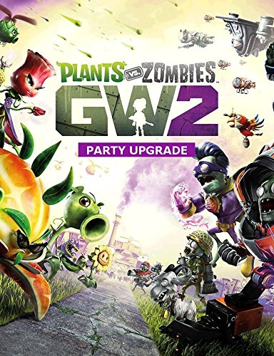 Plants vs Zombies: Garden Warfare 2 - Party Upgrade Edition DLC [PC Code - Origin] (Plants Vs Zombies 2)