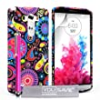 Yousave Accessories LG G3 Case Jellyfish Silicone Gel Cover With Stylus Pen
