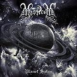 Planet Satan [Vinyl LP]