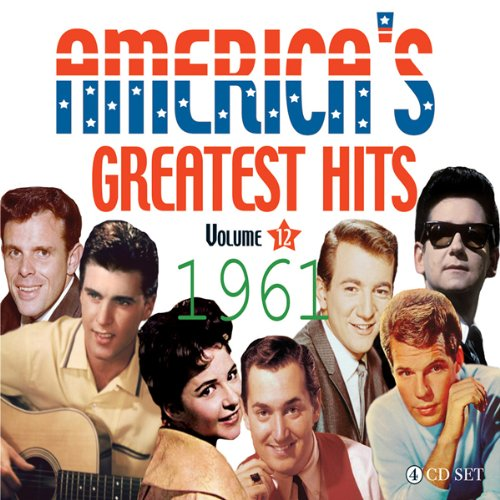 americas-greatest-hits-1961-import-anglais