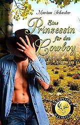 Eine Prinzessin für den Cowboy: Liebesroman (Elkpoint Stories)