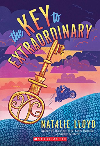 The Key to Extraordinary (Other Fiction)