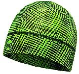 Buff Erwachsene Microfiber 1 Layer Hat Mütze, Xyster Multi, One Size