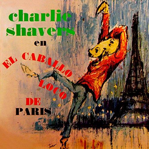 El Caballo Loco De Paris