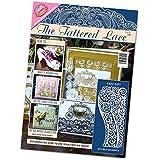 Créer et papier Craft The Tattered Lace Magazine numéro 2