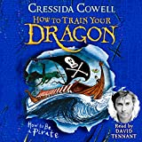 How to Be a Pirate: How to Train Your Dragon, Book 2